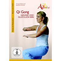 - qi gong - gesund und glücklich sein/ayurvital (inkl. buch) - preis vom 10.05.2021 04:48:42 h