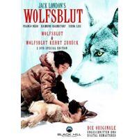 lucio fulci - jack london's wolfsblut & wolfsblut kehrt zurück (2 dvd special edition) - preis vom 23.09.2021 04:56:55 h