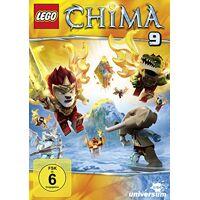 peder pedersen - lego: legends of chima - dvd 9 - preis vom 28.10.2020 05:53:24 h