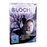 dieter pfaff - bloch: die fälle 01-04 [2 dvds] - preis vom 08.03.2021 05:59:36 h