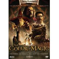 vadim jean - terry pratchetts - the color of magic [dvd] - preis vom 18.09.2020 04:49:37 h