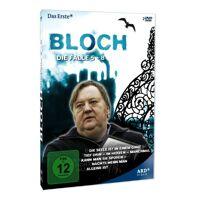 dieter pfaff - bloch: die fälle 05-08 [2 dvds] - preis vom 08.03.2021 05:59:36 h
