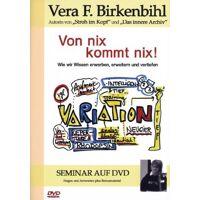 birkenbihl, vera f. - birkenbihl - von nix kommt nix - preis vom 08.03.2021 05:59:36 h