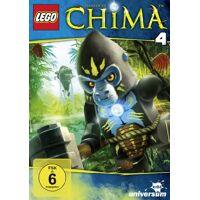 peder pedersen - lego: legends of chima - dvd 4 - preis vom 28.10.2020 05:53:24 h