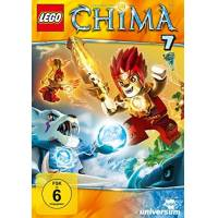 peder pedersen - lego: legends of chima - dvd 7 - preis vom 28.10.2020 05:53:24 h