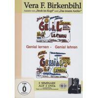 birkenbihl, vera f. - vera f. birkenbihl - genial lernen - genial lehren doppel dvd - preis vom 27.09.2020 04:53:55 h