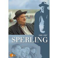 dieter pfaff - sperling 1996-1997 [2 dvds] - preis vom 08.03.2021 05:59:36 h