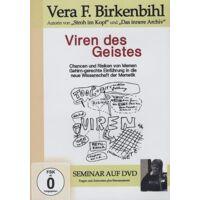 birkenbihl, vera f. - vera f. birkenbihl - viren des geistes - preis vom 08.03.2021 05:59:36 h