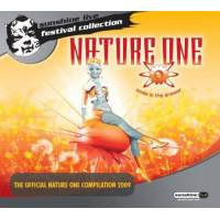 various - nature one 2009-smile is the answer - preis vom 08.03.2021 05:59:36 h