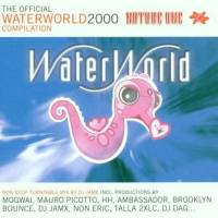 various - the official waterworld 2000 compilation (nature one) - preis vom 08.03.2021 05:59:36 h