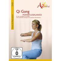 - qi gong - power & balance - preis vom 10.05.2021 04:48:42 h