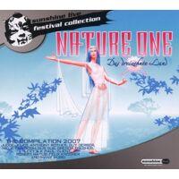 various - nature one 2007-das 13.land-the compilation - preis vom 08.03.2021 05:59:36 h