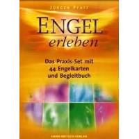 jürgen pfaff - engel erleben: das praxis-set mit 44 engelkarten und begleitbuch - preis vom 08.03.2021 05:59:36 h