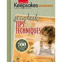 crafts media llc - scrapbook tips & techniques (leisure arts #15931): from creating keepsakes magazine - preis vom 10.05.2021 04:48:42 h