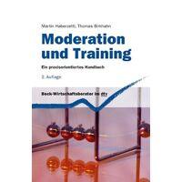 martin haberzettl - moderation und training: ein praxisorientiertes handbuch - preis vom 08.08.2020 04:51:58 h