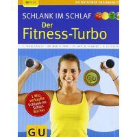 elmar trunz-carlisi - schlank im schlaf: der fitness-turbo (gu ratgeber gesundheit) - preis vom 27.09.2020 04:53:55 h