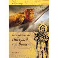 michael gienger - die heilsteine der hildegard von bingen: das hausbuch der steinheilkunde. neue erkenntnisse zu alten weisheiten - preis vom 08.03.2021 05:59:36 h