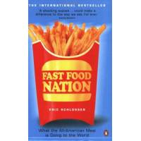 eric schlosser - fast food nation: what the all-american meal is doing to the world - preis vom 10.04.2021 04:53:14 h