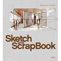eberhard holder - sketch and scrapbook: architektur und design - preis vom 10.05.2021 04:48:42 h