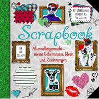 parragon - scrapbook: nur von mir! - preis vom 10.05.2021 04:48:42 h