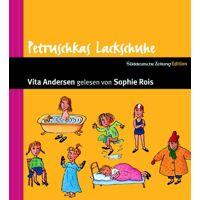 vita andersen - petruschkas lackschuhe - preis vom 25.11.2020 06:05:43 h