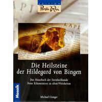 michael gienger - die heilsteine der hildegard von bingen - preis vom 08.03.2021 05:59:36 h
