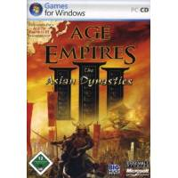 microsoft age of empires iii: the asian dynasties (add-on) - preis vom 28.10.2020 05:53:24 h