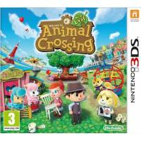 nintendo - animal crossing : new leaf occasion [ 3ds ] - 0045496523770 - preis vom 25.11.2020 06:05:43 h