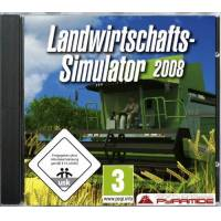 astragon - landwirtschafts-simulator 2008 [software pyramide] - preis vom 10.05.2021 04:48:42 h
