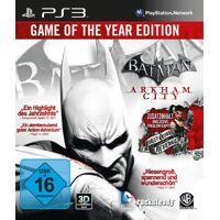 warner bros. - batman: arkham city - game of the year edition - [playstation 3] - preis vom 23.09.2021 04:56:55 h