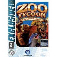 rondomedia - zoo tycoon complete collection - preis vom 23.09.2021 04:56:55 h