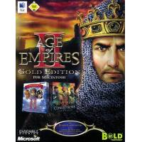 macsoft - age of empires ii gold edition - preis vom 28.10.2020 05:53:24 h