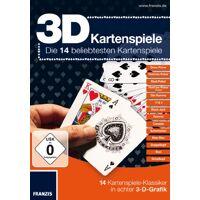 franzis buch & software verlag - 3d kartenspiele - preis vom 23.09.2021 04:56:55 h