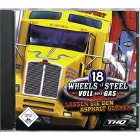 ak tronic - 18 wheels of steel: voll aufs gas [software pyramide] - preis vom 23.09.2021 04:56:55 h
