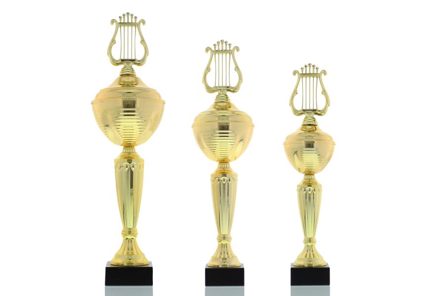 Helm Trophy Pokalserie Camilla - Gesang-Musik Lyra
