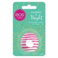 eos winter cherry and bright lip balm (7 g)