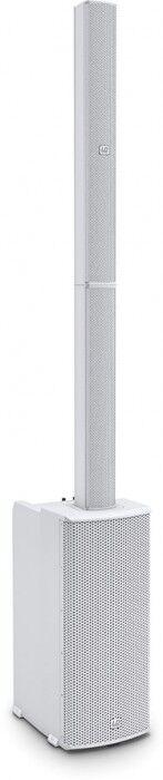 LD Systems MAUI11G2W Portables Säulen PA System mit Mixer und Bluetooth