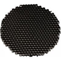 slv grill diffusor für dasar® 270 outdoor, led bodeneinbauleuchten mit sym - outdoor leuchten zubehör