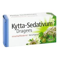 p&g health germany gmbh kytta sedativum dragees 100 st