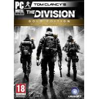 ubisoft tom clancy's the division gold edition pc