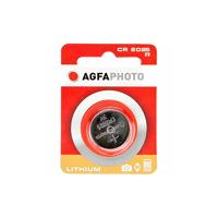 agfaphoto cr2025 lithium knopfzelle batterie 3.0v
