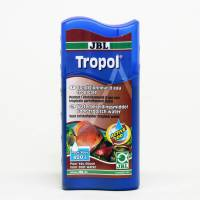 jbl tropol wasseraufbereiter für süßwasser-aquarien, 100 ml
