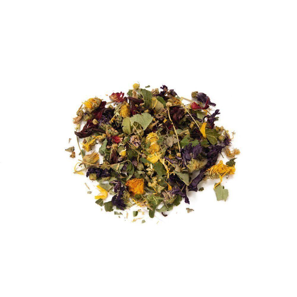 Beeztees Blumenmix für Nager, 45g
