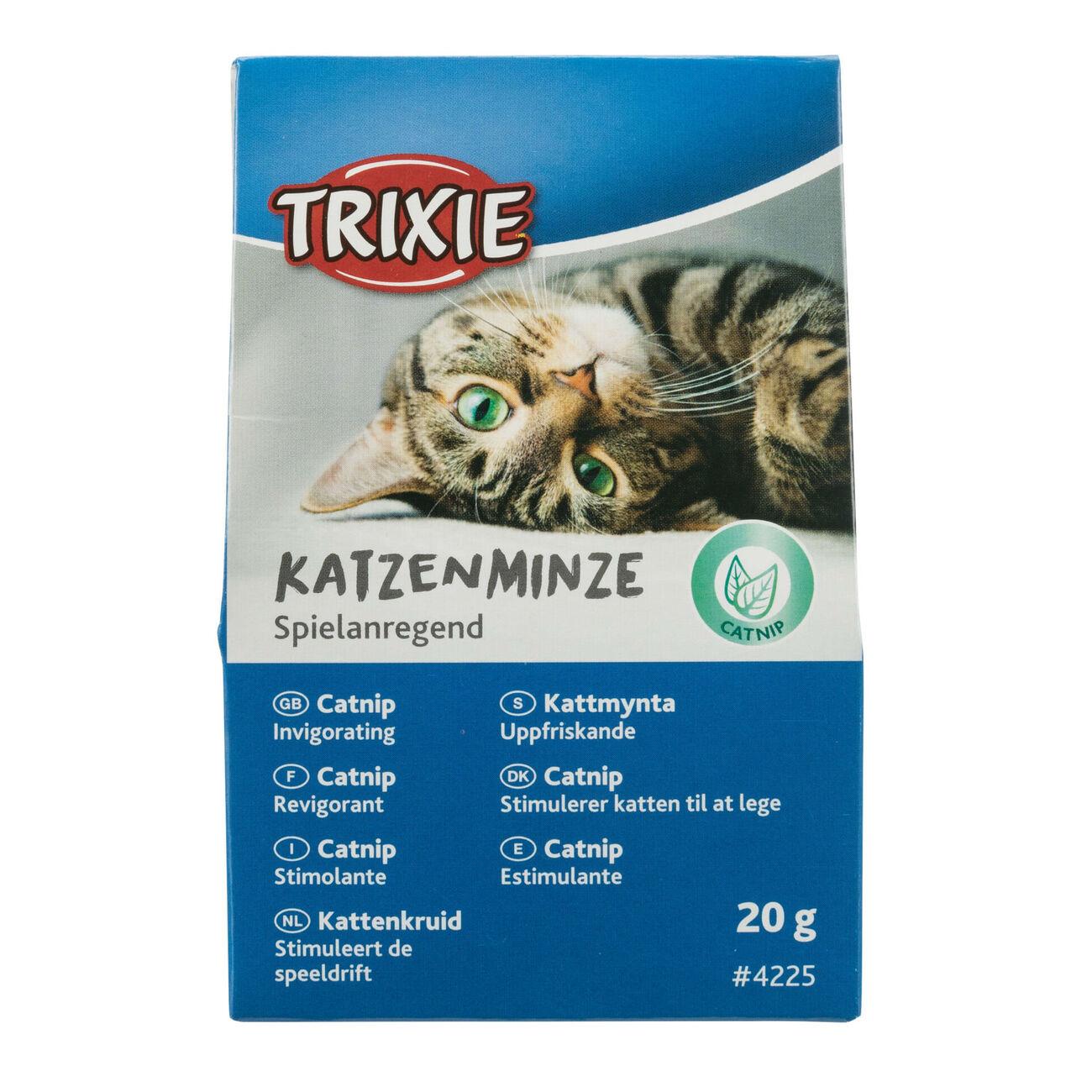 Trixie Katzenminze, 20 g 4225