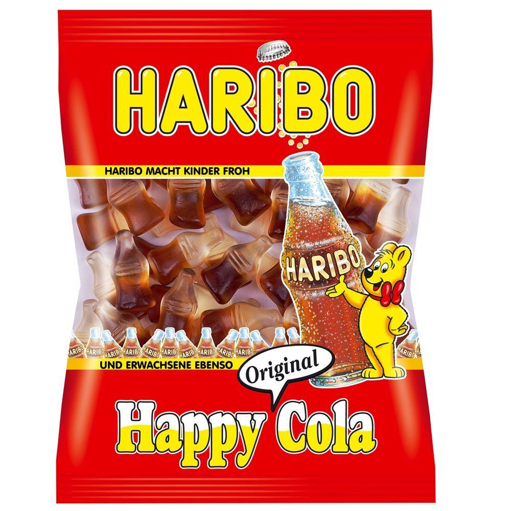 HARIBO 3 x 200 g Haribo Happy Cola