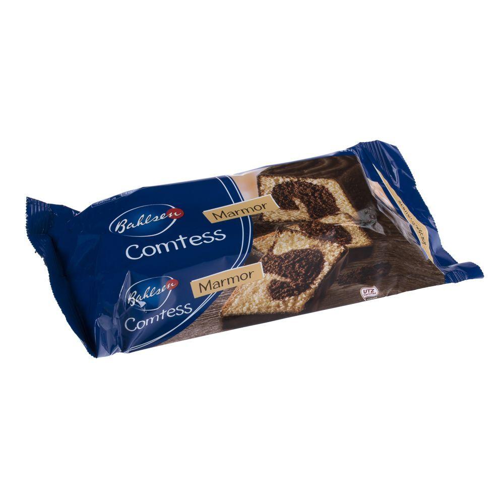 Bahlsen 350 g Bahlsen Comtess Marmor-Kuchen