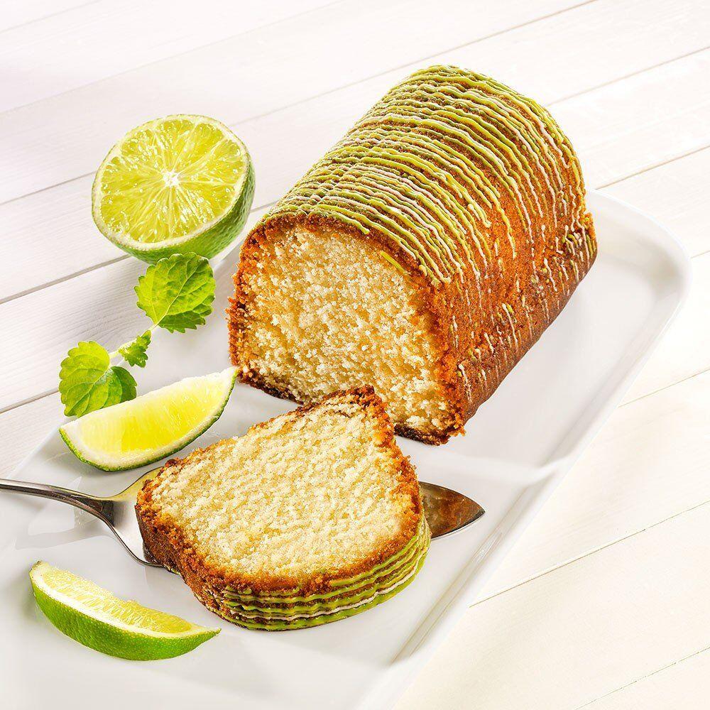 Limonen-Kuchen