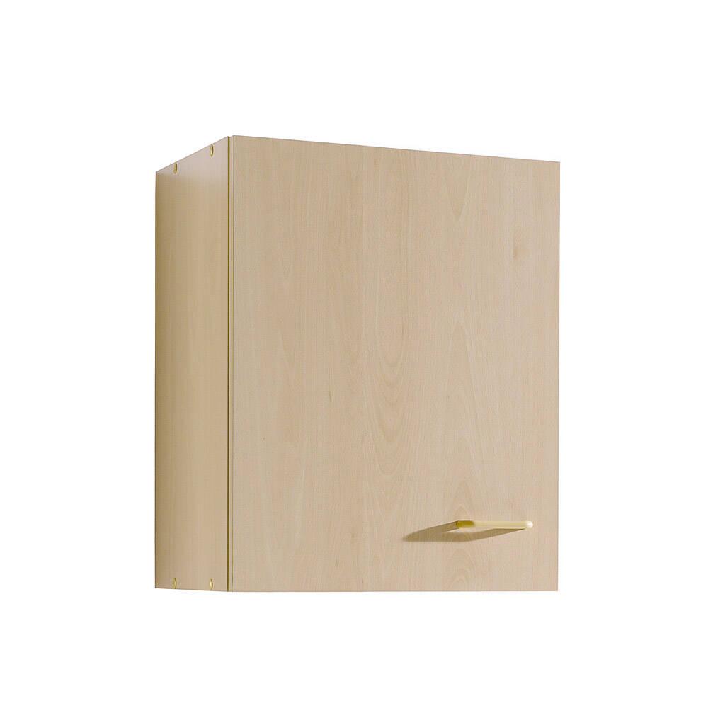 Küchen-Hängeschrank 40 cm 1-türig SALERNO-03 Buche Dekor