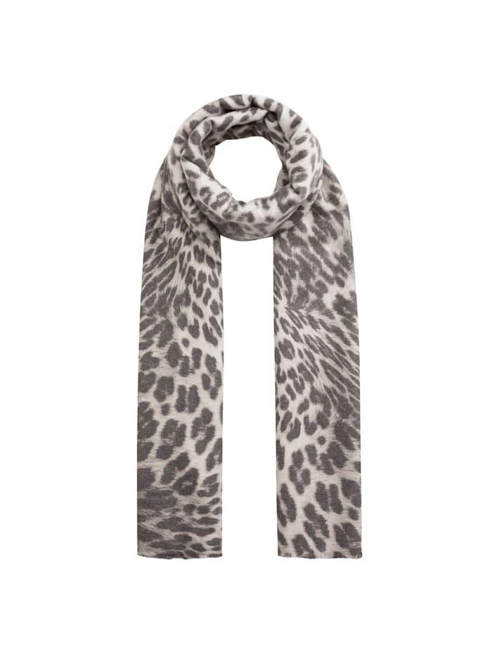 Codello Oversized-Schal mit feiner Viskose Codello grey