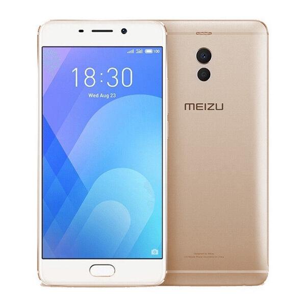 Meizu Smartphone Meizu M6 NOTE 55 Octa Core 32 GB 3 GB RAM Go...